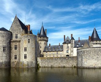 Loire Single Centre Cycling Holiday