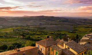 Valleys of Tuscany