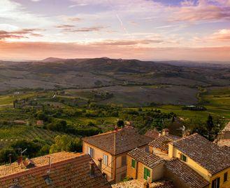 Valleys of Tuscany