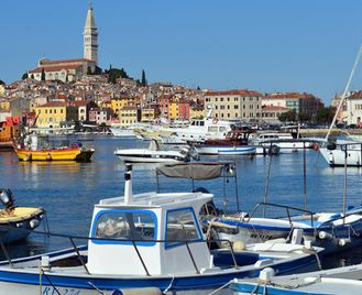 Cycling the Istrian Peninsula