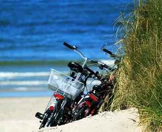 Portugals Alentejo Coast Self-Guided Cycling Tour