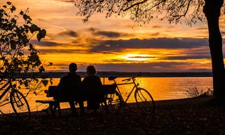 Lake Constance, Three Countries on Two Wheels Self-Guided Cycling Tour