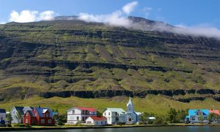 West Iceland Escape at Glacier Lodge