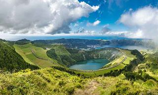 Visit The Azores