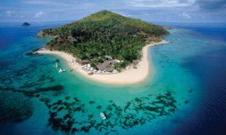 Dive Mamanuca Islands & Bligh Waters