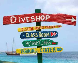 Learn To Dive In Tobago