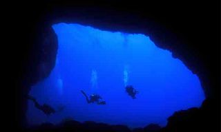 Malta & Gozo Diving: Wrecks & Caves