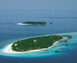 Dive Baa Atoll