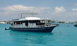 Best Of Maldives Liveaboard