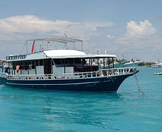 Best Of Maldives Liveaboard