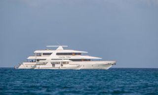 Baa & Raa Atolls Liveaboard