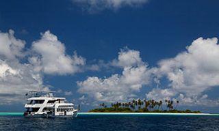 Southern Maldives Liveaboard