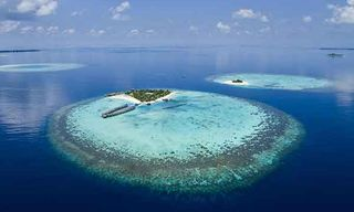 Maldives Island Hopping Adventure