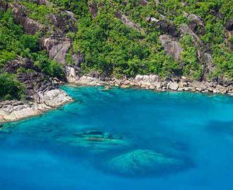 Dive Seychelles