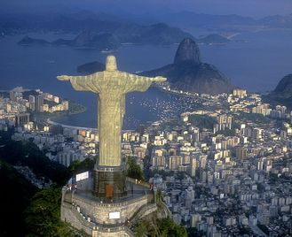 Rio Carnival Complete Experience