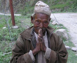 Himalayan Wanderer