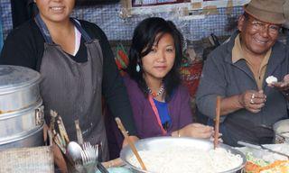 Deep South, Himalayas & Bhutan