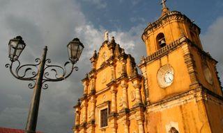 Central America Explored