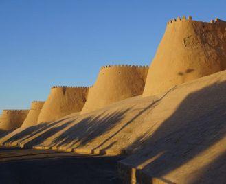 Ghengis Khan's Footsteps