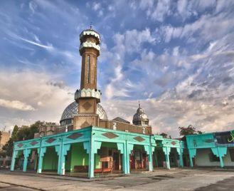 Caravanserais Of Caucasus & Central Asia