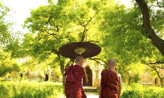 Burma: Local Culture And Lifestyle
