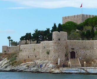 Turkey: Aegean Wonders