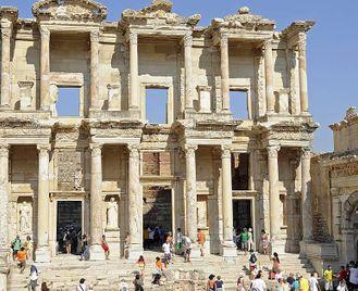 Turkey: Minarets, Fairy Chimneys, And Ancient Gods