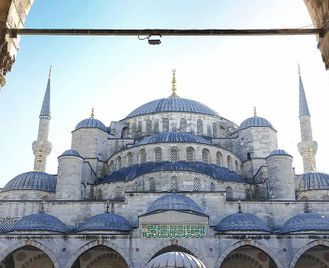 Turkey: Land Of 1001 Nights - Istanbul And Cappadocia