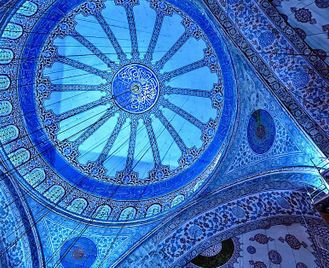 Turkey: Istanbul - Modern Meets Ancient
