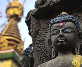 Nepal: Discover Kathmandu Valley