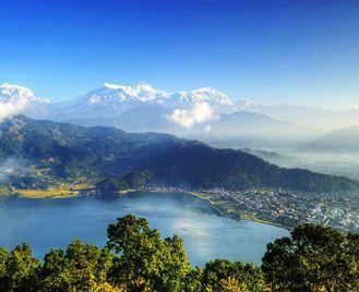 Nepal: Enchanting Pokhara And Kathmandu
