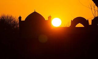 Uzbekistan: Classic Tour - Discovering The Brillance Of The Silk Road