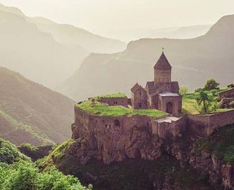 Armenia: Hike Armenia's Mountains, Parks And Fortresses