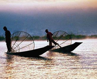 Burma: Honeymoon Tour - Wildlife And Culture