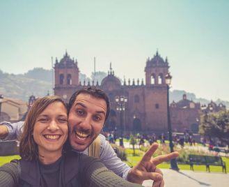 Peru: Active Honeymoon Adventure