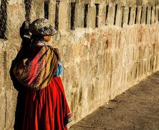 Peru: Andean Culture And Heritage