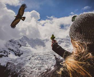 Peru: Southern Peru For Hikers