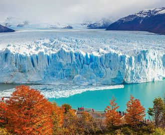 Patagonia: Highlights Of Argentina