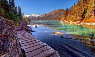 Canada: Hiking The Canadian Rockies