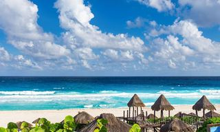 Mexico: Luxury Beaches, And Mayan Ruins