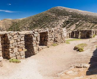 Bolivia: Classic Tour - Culture And Heritage