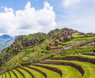 Peru: Wildlife And Pre-Incan Heritage Sites