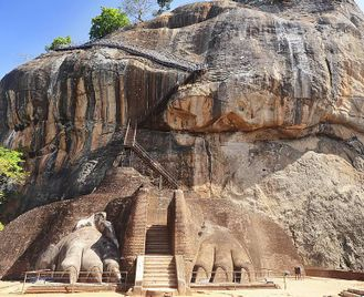 Sri Lanka: National Parks And Ancient Cities