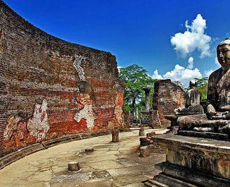 Sri Lanka: Ceylon's Sacred Sites And National Parks