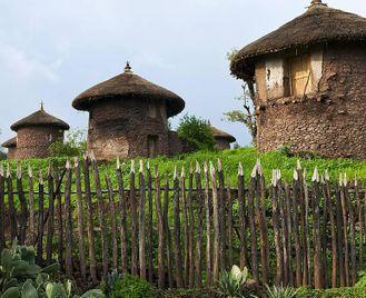 Ethiopia: Eastern Highlights