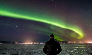 Iceland: Winter Luxury, 8 Days
