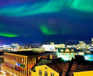 Iceland: Winter Whistle-Stop Reykjavik
