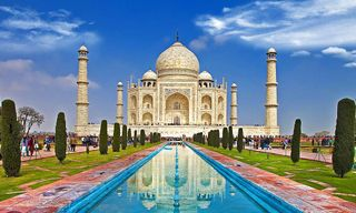 India: Highlights - The Golden Triangle