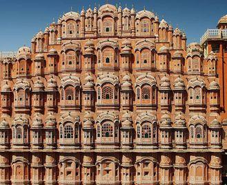 India: Luxury - Golden Triangle, Jodhpur Und Udaipur