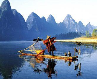 China: Beijing, Yunnan And Shanghai